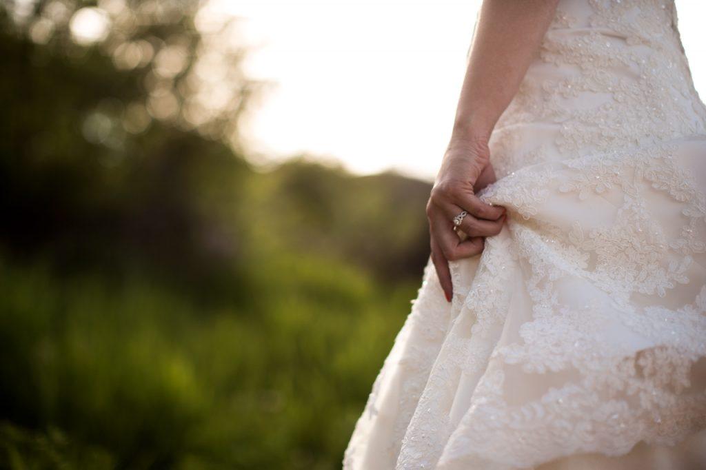 Engagement Ring Photo Detail